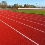 резиновые рулонные спортивные покрытия цена