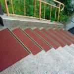 цена на противоскользящие коврики на ступени в Ставрополе