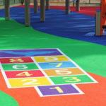 купить мягкий асфальт для детских площадок