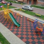 цена на мягкий асфальт для детских площадок в Ставрополе