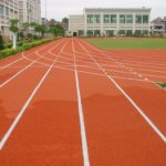 цена на покрытие для спортивных площадок