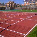 цена на резиновое покрытие спортивных площадок в Ставрополе