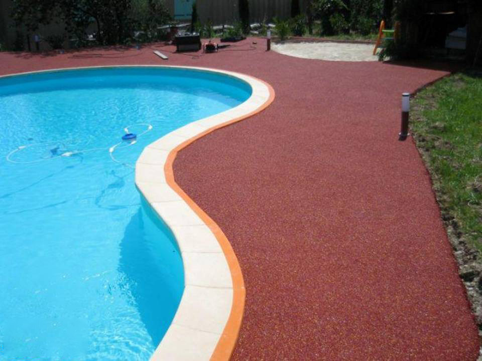 резиновое покрытие для бассейна в Ставрополе
