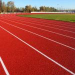 цена на резиновые покрытия стадионов в Ставрополе
