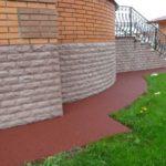 заказать садовые дорожки в Ставрополе