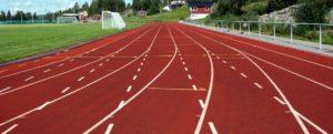 резиновое покрытие спортивных площадок цена
